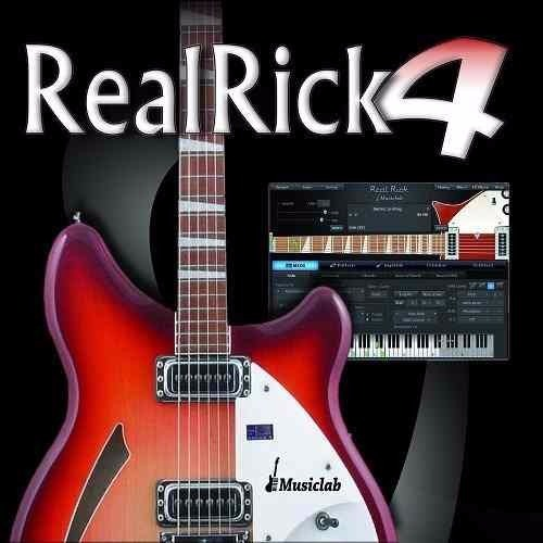 Musiclab Bundle Guitar ( Vst Plugins Mac No Kontakt ) - $ 16 990