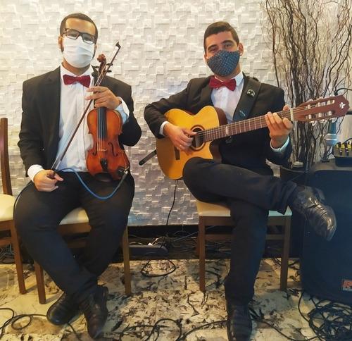 músicos para casamentos