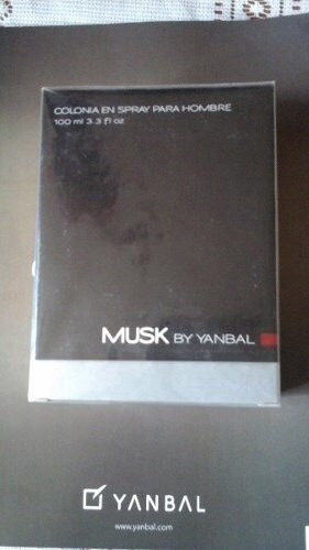 musk by unique