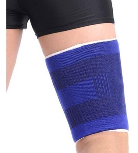 muslera elástica ortopédica deportiva terapeutica muslo