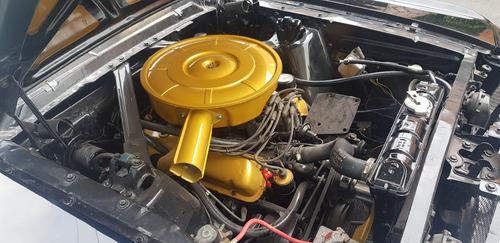 mustang 1965 fastback preciosoooo