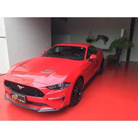 Mustang 5.0 V8 Ti-vct Gasolina Gt Premium Selectshift