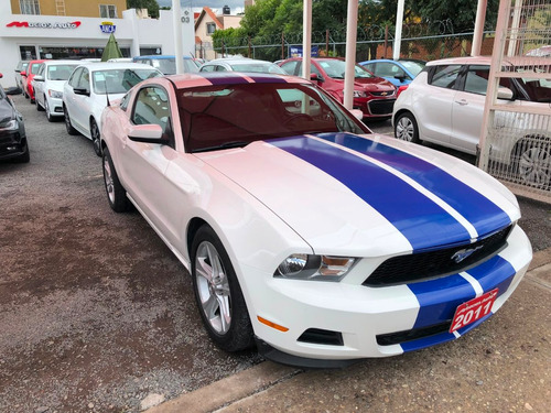 mustang auto ford
