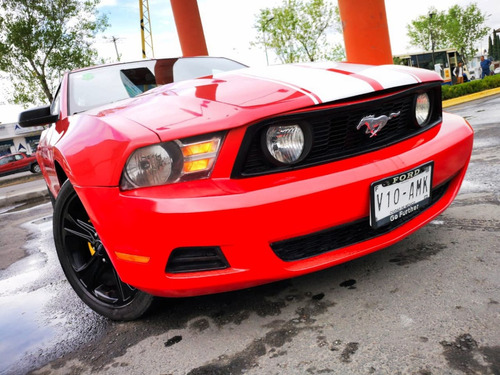mustang autos ford