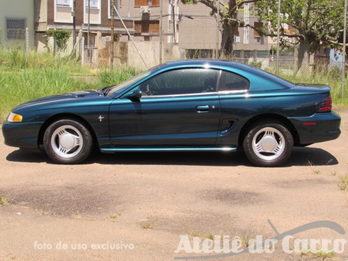 mustang carro ford
