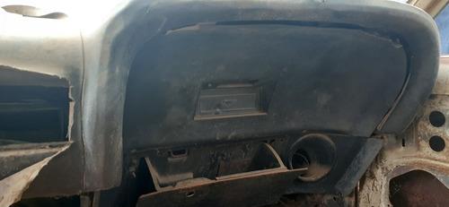 mustang fastback 1970 (sirve a 69) accesorios de carroseria