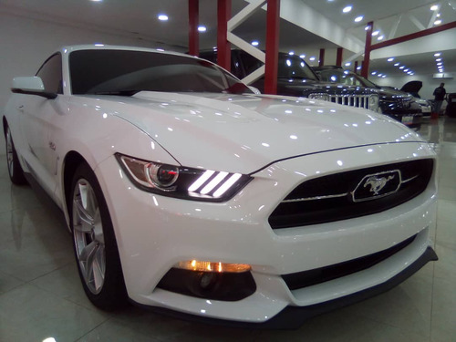 mustang ford ford