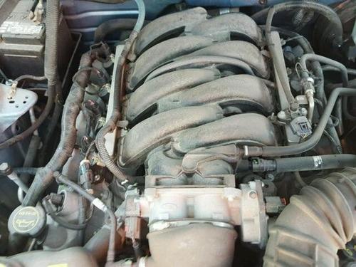 mustang gt 2007 standart en partes motor y transmision y mas