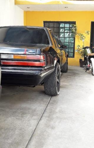 mustang hard top 5.0 negro 2 puertas