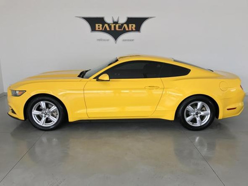 mustang v6 coupe 3.7 aut