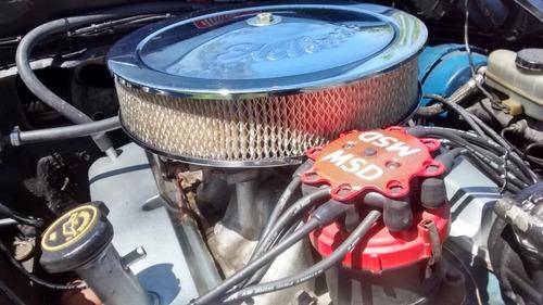 mustang v8 ideal para drift
