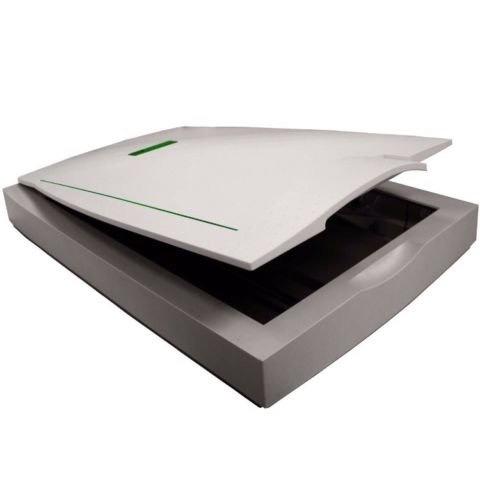 mustek a3 1200s profesional - escáner scanner gran formato