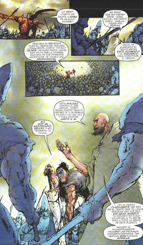 mutant earth - aleta ediciones - simon bisley - mad max