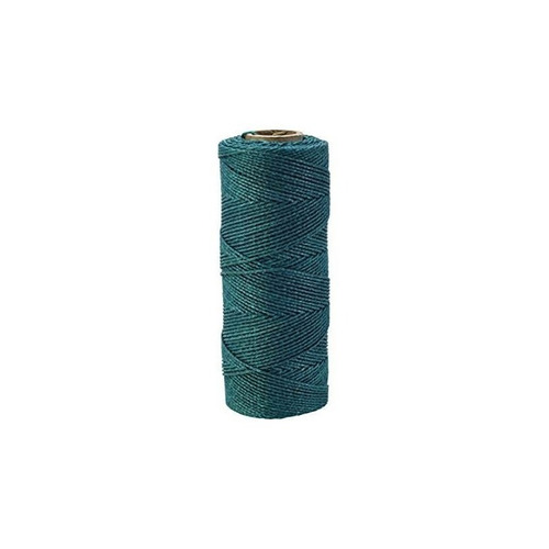 mutual industries 14662-39-500 nylon mason twine, 1/2 lb. tr