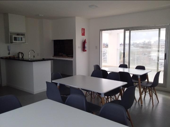 muy amplio y luminoso cocina indep 2 terrazas barbacoa común