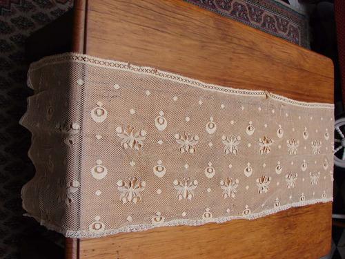 muy antigua preciosa carpeta sendero de seda hecha a mano