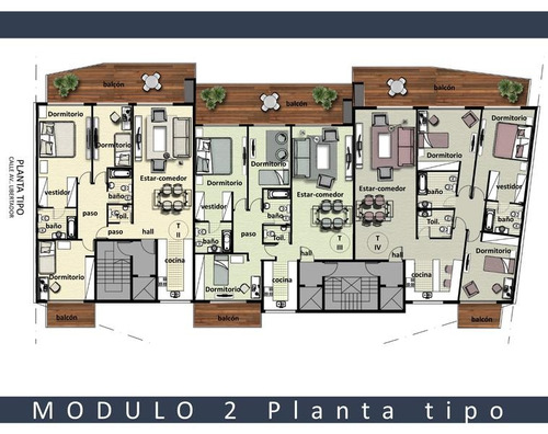 muy buen 3 dormitorios, balcon terraza c/parrilla, cochera opcional