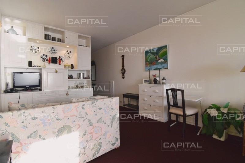muy buen apartamento de 3 dormitorios y dependencia en la península-ref:27037
