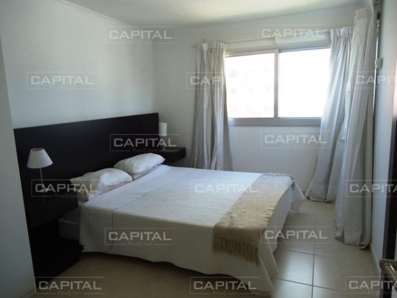 muy buen apartamento en venta a metros del mar - 3 dormitorios-ref:28071