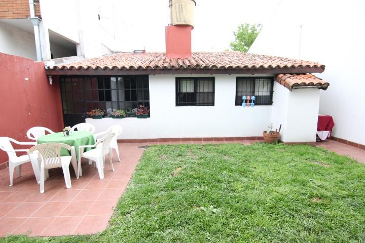muy buen chalet 4 ambientes  - carapachay