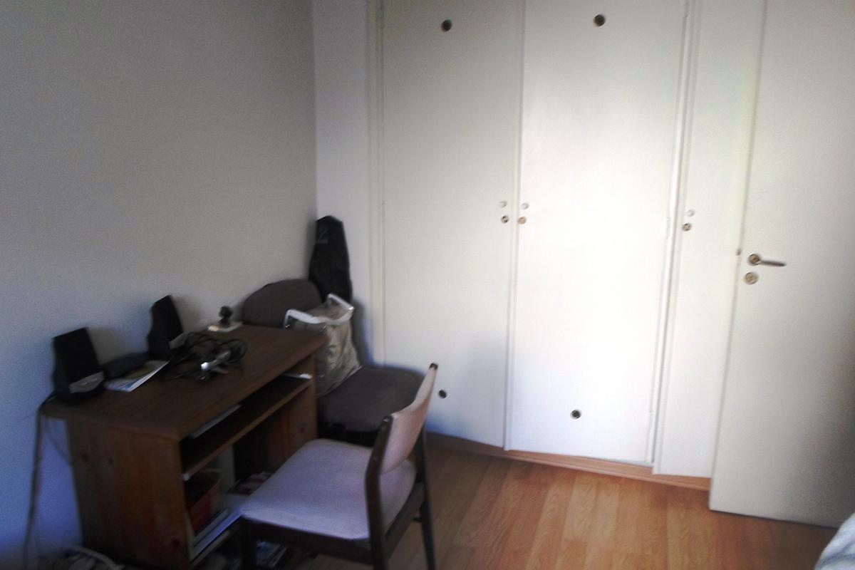 muy buen departamento 4 ambientes - olivos