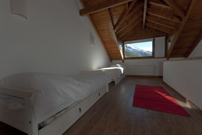 muy buen departamento centro de ski con excelentes vistas