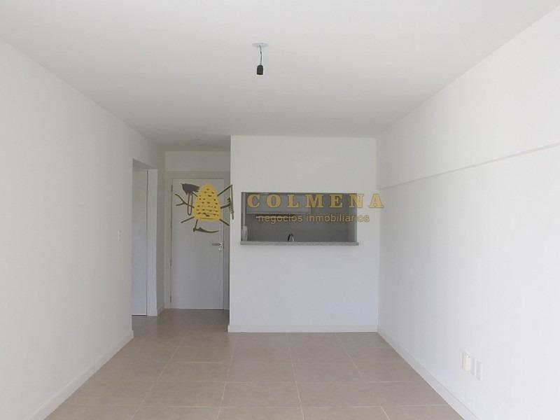 muy buen departamento de 1 dormitorio mas parrillero propio!!!- ref: 1088