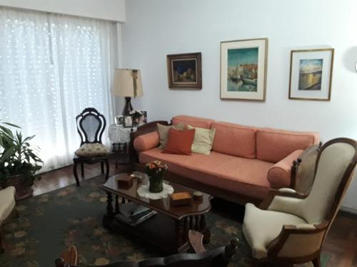 muy buen departamento de 4 ambientes en rivera 375 de 90 m2