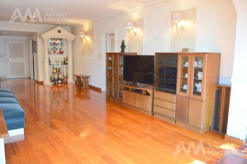 muy buen departamento en venta 3 de  dormitorios en belgrano, capital federal.