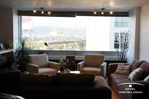 muy buen depto. con excelente ubicacion, en 5º piso dev-3366