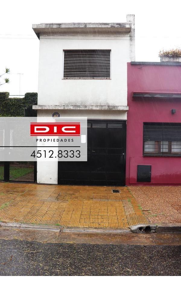 muy buen ph 4/5 ambc/cochera muy buena ubicacion - carapachay