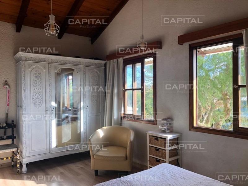muy buena casa de tres dormitorios en la barra - venta-ref:29185