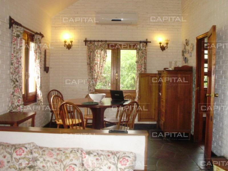 muy buena casa en alquiler-ref:25134