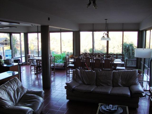 muy buena casa en venta, carlos paz - villa del lago,pileta