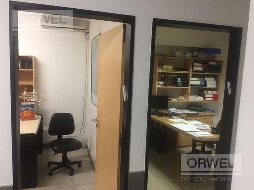 muy buena oficina !!!! consultar también por menos metros !!!