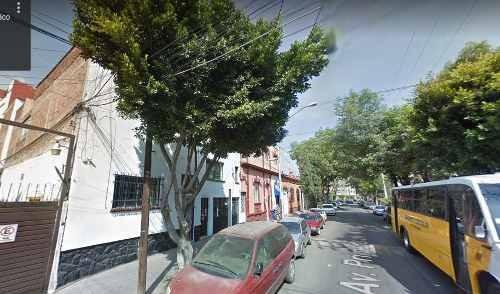 muy buena oportunidad en remate bancario en tacubaya