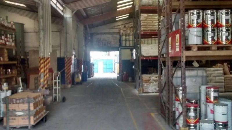 muy buena planta industrial 2300m2 en munro