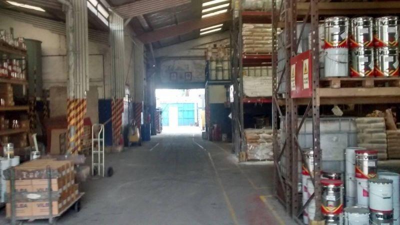 muy buena planta industrial de 2.300 m2 en munro
