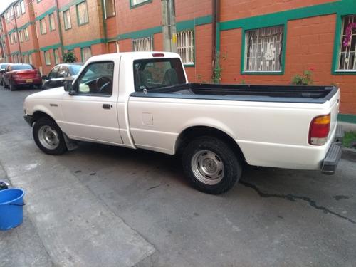 muy hermosa ford ranger 98 americana