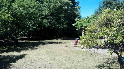 muy interesante casa quinta, amplio lote - 1000 mts2