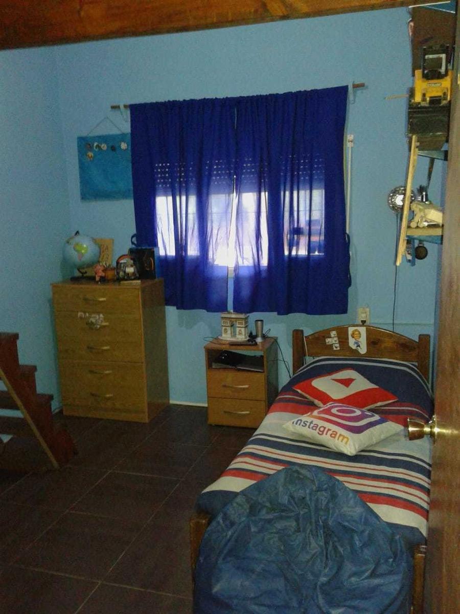 muy linda casa 3 dormitorios