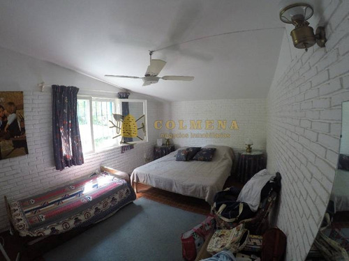 muy linda casa a metros de playa mansa - ref: 923