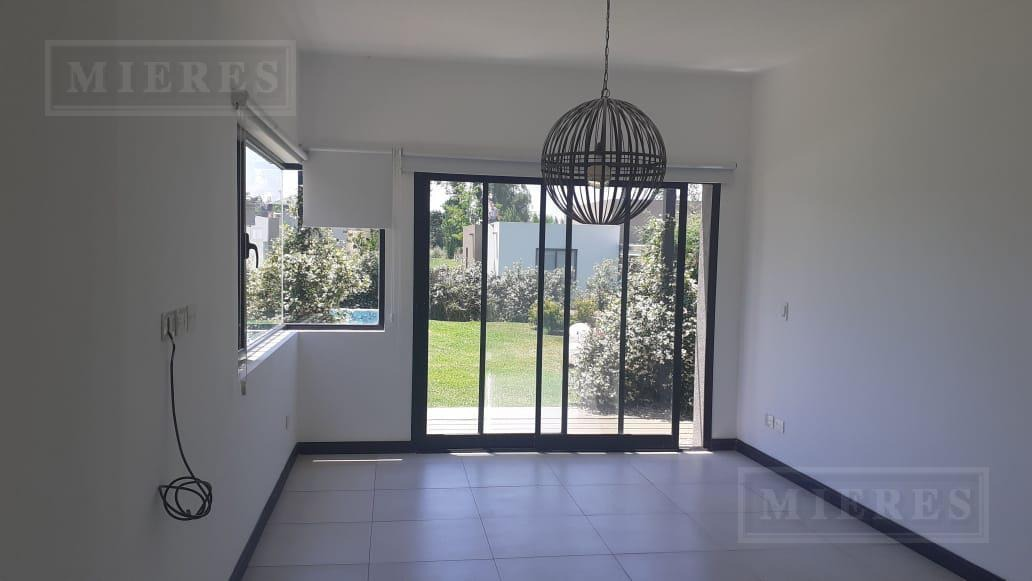 muy linda casa en  venta barrio san matias área 2 impecable en 1 planta