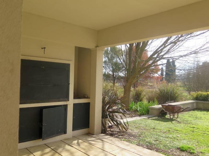 muy linda casa en venta el country chacras de murray