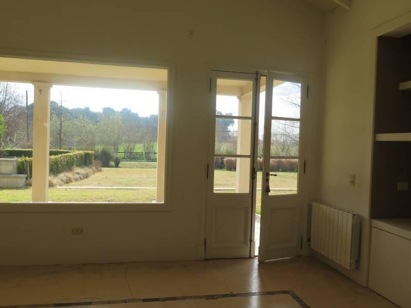 muy linda casa en venta el country la legua