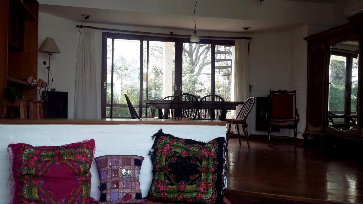 muy linda casa en venta en el country campo chico
