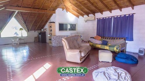 muy linda casa en venta en mapuche