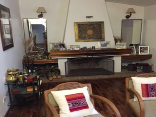 muy linda casa en villa belgrano