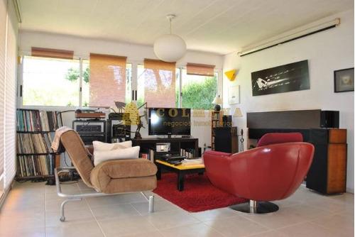 muy linda casa en zona a metros del mar en brava!!! - ref: 650