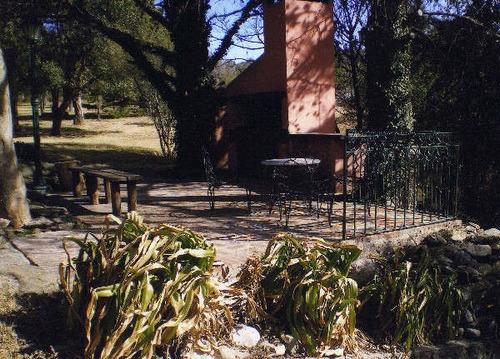 muy linda casa hasta 11 pers en punilla con pileta y parque